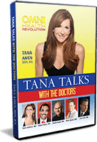 tana-talks