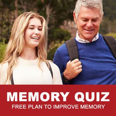 Free Plan To Improve Memory by Tana Amen BSN RN