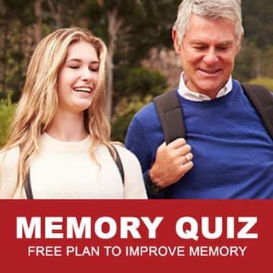 Free Plan To Improve Memory by Tana Amen BSN RN