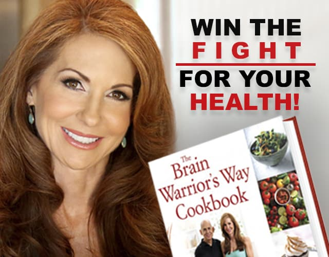 Win The Fight For Your Health - Tana Amen BSN RN