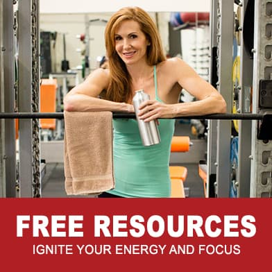 Free Resources for all Brain Warriors by Tana Amen BSN RN