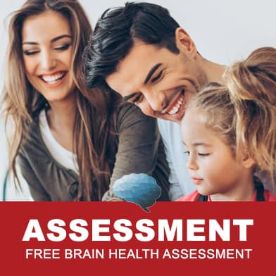 Brain Health Assessment For All Brain Warriors - Tana Amen BSN RN