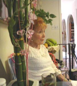 Marie (Mom) - Tana Amen BSN RN Meditation Reviews