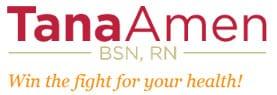 Tana Amen BSN RN