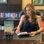 desk book signing